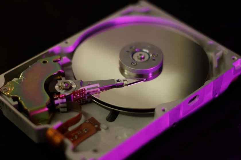 illustration-hard-disk