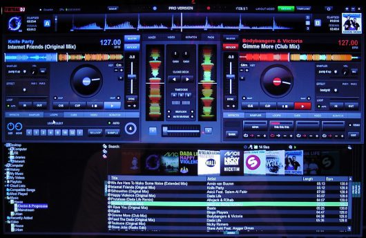 Virtual Dj Pro 8 Full Version Free Download (Mac + Windows) Crack Here