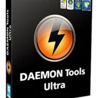 Daemon Tools Ultra Crack 4.x With Serial Key Full Version