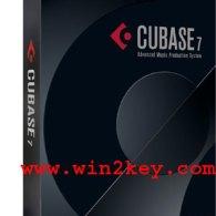 Cubase 7 Crack Download Free Activation Key [100% Work]