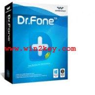 Dr Fone Crack 8.6.2 & Registration Code Download [100% Working]