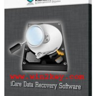 Icare Data Recovery Pro Crack 8.0.6 Download For {Lifetime} Free