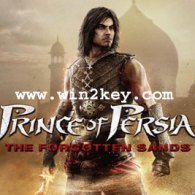 Prince Of Persia The Forgotten Sands Setup For Pc Direct Free Download