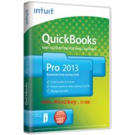 QuickBooks Pro 2013 Activator Plus License For All Versions Download Links