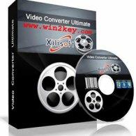 Xilisoft Video Converter Ultimate License Code 7.8.5 Free [Keygen+Patch]