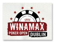 cinquième à huitième place Winamax Dublin