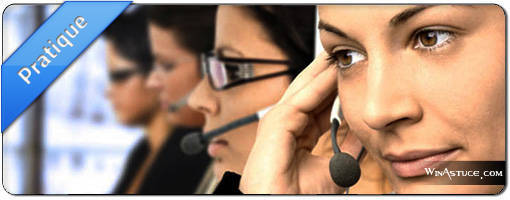 Bloctel, une liste pour stopper le démarchage téléphonique !