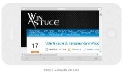 Responsinator pour WinAstuce