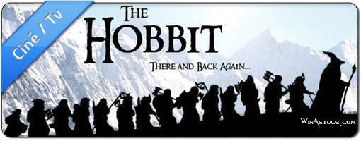 Bilbon le Hobbit - un voyage inattendu