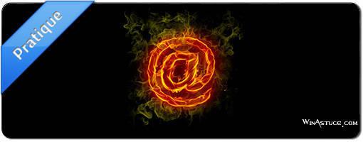 Template de mail et newsletter