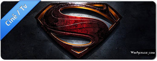 Man of Steel - Superman 2013