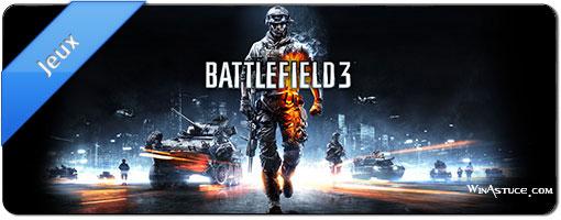 Battlefield 3 en téléchargement gratuit