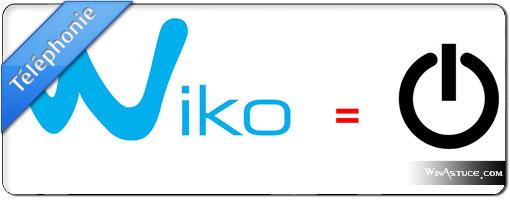 Une faille pour rebooter à distance des téléphones Wiko