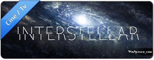 Le film Interstellar en 4 bandes-annonces