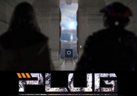 Plug – Un court-métrage fin du monde