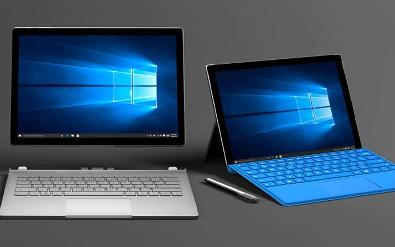 Taking a screenshot on your windows 10 surface and surface book on while the new ways to take screenshots accommodates tablet usage of the surface the fact that they are still windows machines with a full keyboard ccuart Images
