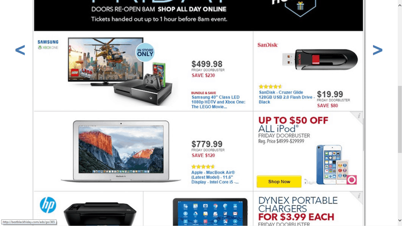 Awesome Best Buy Black Friday deal includes Xbox One bundle and 40 ...