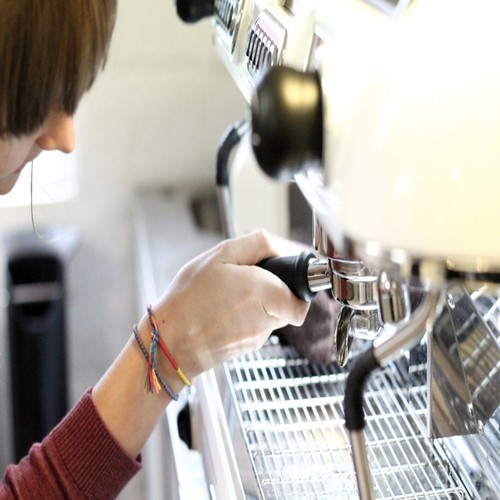 Barista Course   Professional Level One