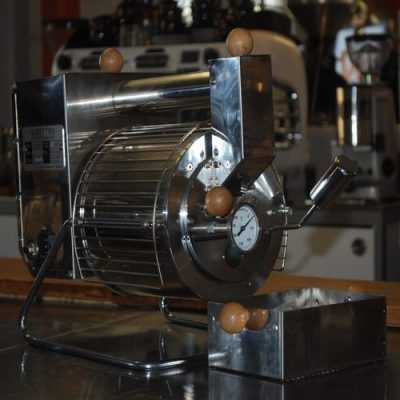 Taster Roasting Course