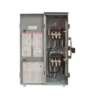 Square D Manual Transfer Switches – WINCO, Inc