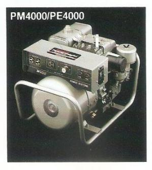 Support for Model: PM4000 – WINCO, Inc