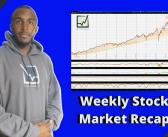 Stock Market Recap 8-28-21 S&P 500 Russell 2000 Dow Jones Nasdaq