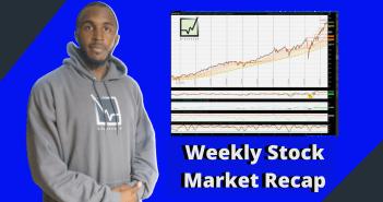 Stock Market Recap 9/4/21 S&P 500 Russell 2000 Dow Jones Nasdaq
