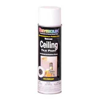 seymour ceiling tile paint old white 20oz