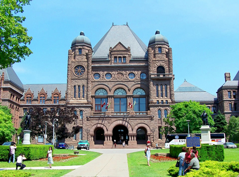 No justice for Ontario communities under the Green Energy Act: removing democratic rights and ignoring calls to end subsidies