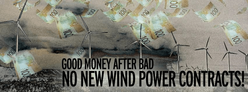 wind contract banner
