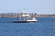 Amherst Island ferry:If the power project proceeds, it will be accompanied by barges carrying fuel and construction material