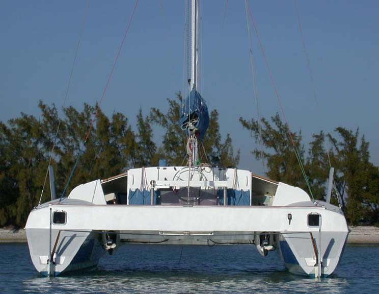 TRT Catamarans