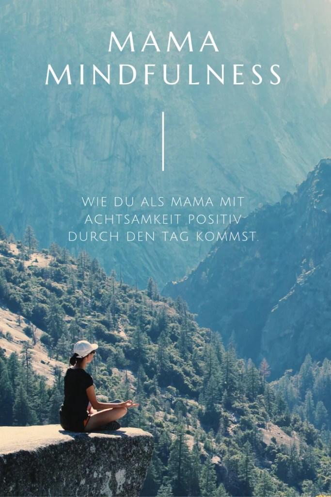 Mit Achtsamkeit Mindfulness durch den Chaos-Alltag.