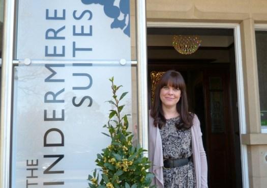 award winning luxury hotel in Windermere
