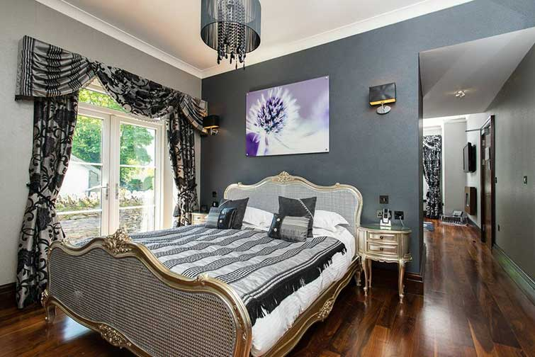 boutique b&b windermere