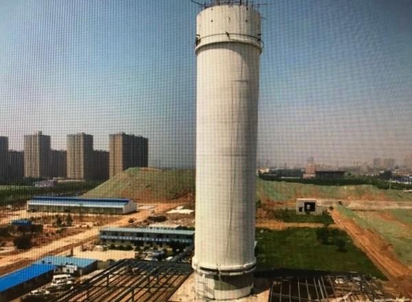 China Battling Smog Via World's Largest Air Filter ...