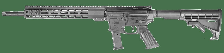 9mm Rifle