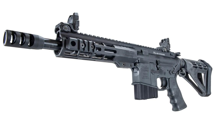 Windham Weaponry 450 Thumper Pistol