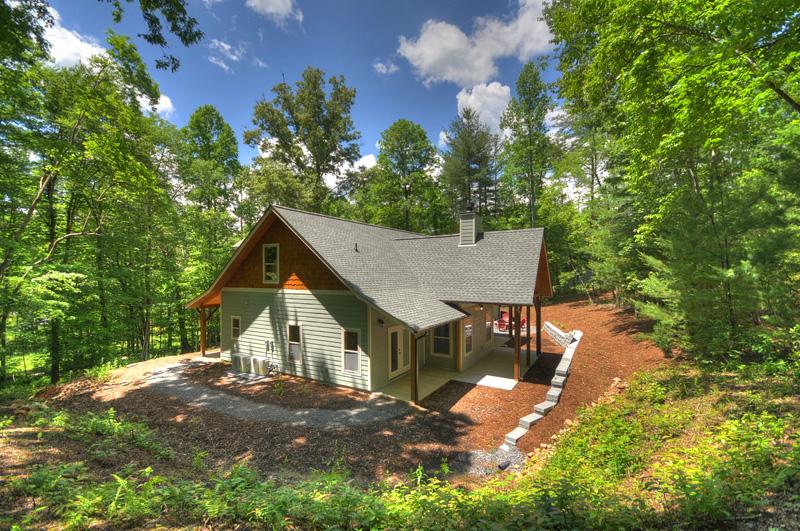 A home at Winding Creek Farm