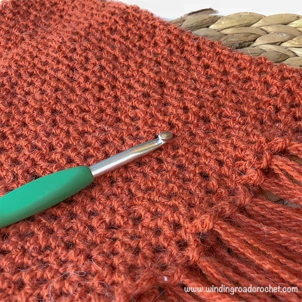 7 benefits of quick and easy crochet projects