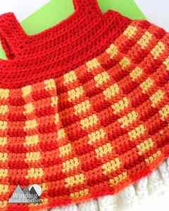 Crochet Winding Road Crochet