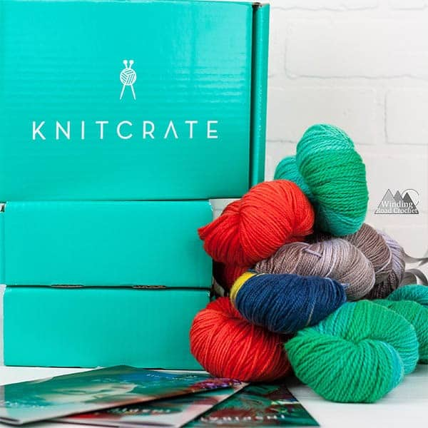 Is a knitcrate yarn subscription box right for you?