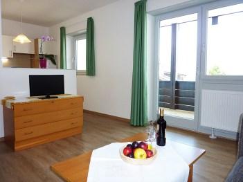 Appartement Windisch - Wohnraum