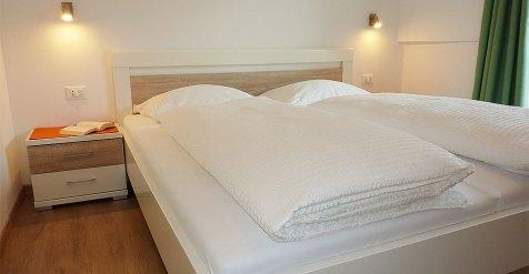 4 - camera da letto Appartement Windisch a Tirolo