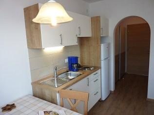 13 - Appartement Windisch - cucina