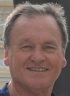 Nigel Sime