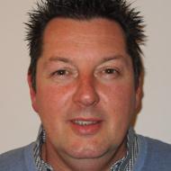 Colin Bidwell