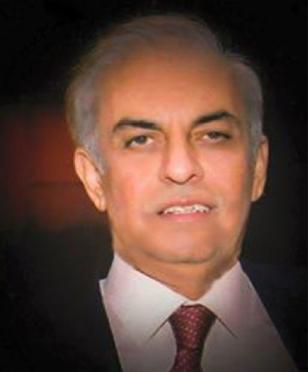 Syed Abbas Masud