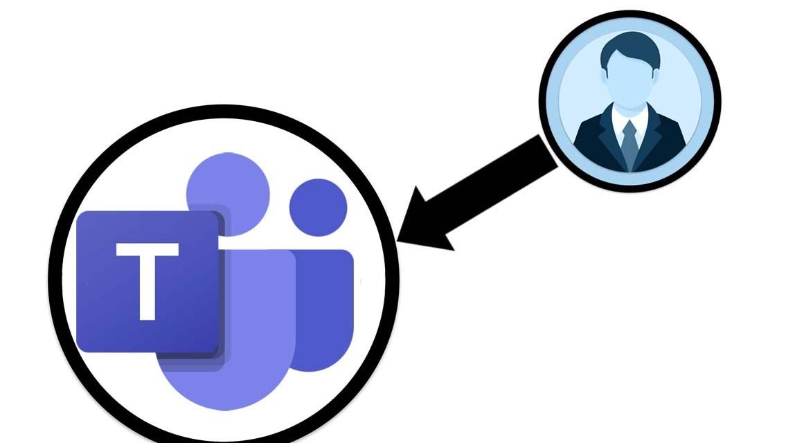 Invitar un usuario externo a Teams