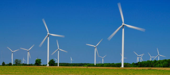 Image result for ontario wind farm
